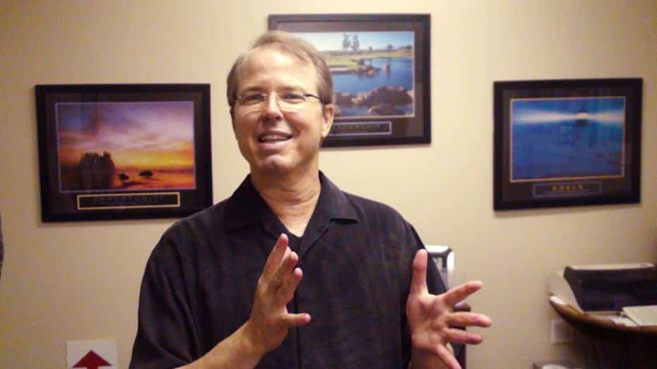 Glen Woodfin Explains SEO and Internet Marketing